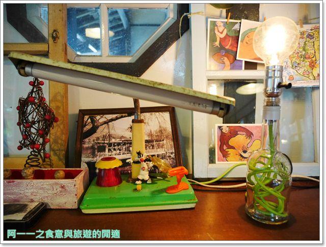 花蓮光復糖廠美食啄木鳥的家披薩義大利麵下午茶甜點image007