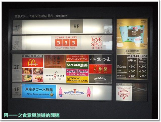 日本東京旅遊東京鐵塔芝公園夕陽tokyo towerimage008
