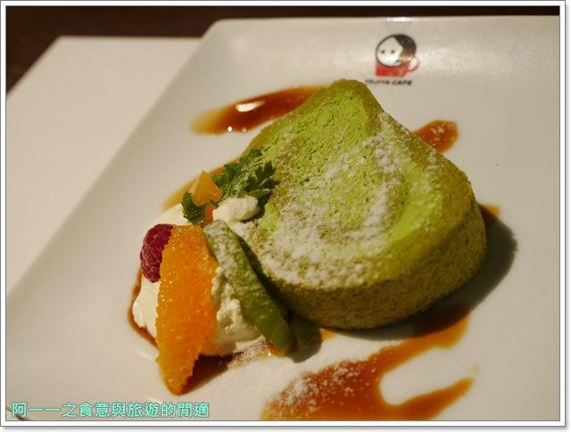 京都美食下午茶YojiyaCafé藝妓咖啡.鬆餅.甜點image034