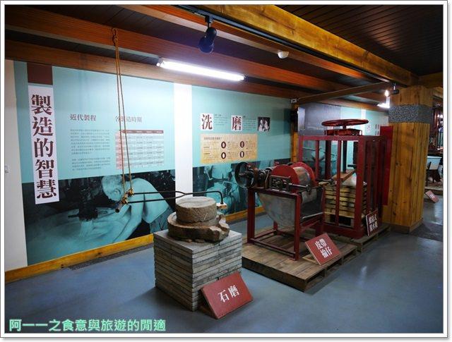 宜蘭羅東觀光工廠虎牌米粉產業文化館懷舊復古老屋吃到飽image013