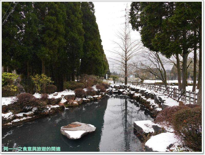 南阿蘇鐵道.阿蘇猿劇場.日本九州旅遊image007