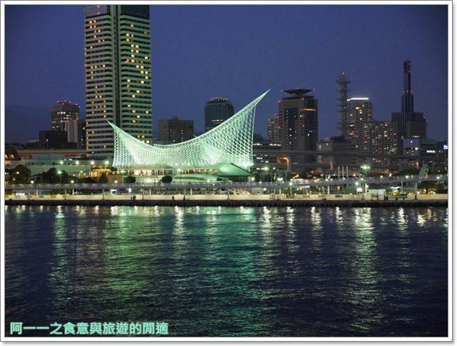 神戶港.MOSAIC馬賽克廣場.夜景.交通.ua.景點image036