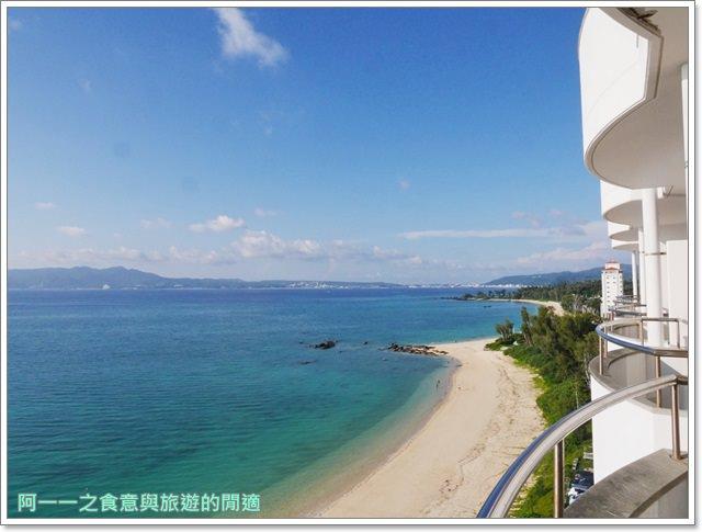 沖繩住宿 喜瀨海灘皇宮酒店.Kise-Beach-Palace.海景飯店image033