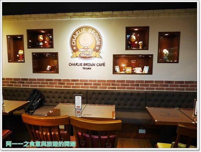 新竹美食.史努比.大遠百.查理布朗咖啡館.早午餐.聚餐image016