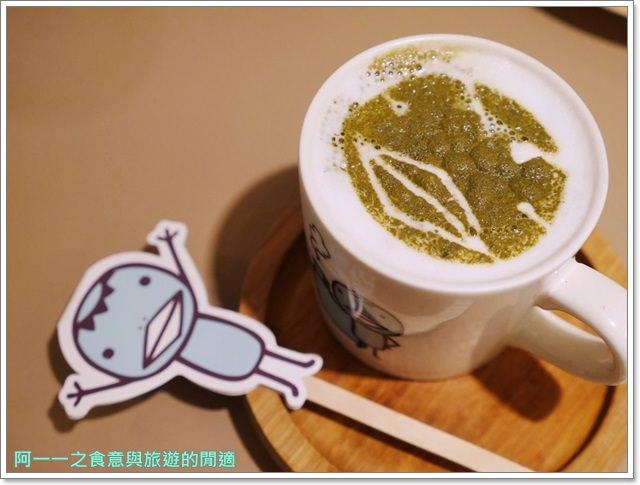 阿朗基咖啡.Aranzi.捷運中山站美食.下午茶.蛋糕image028