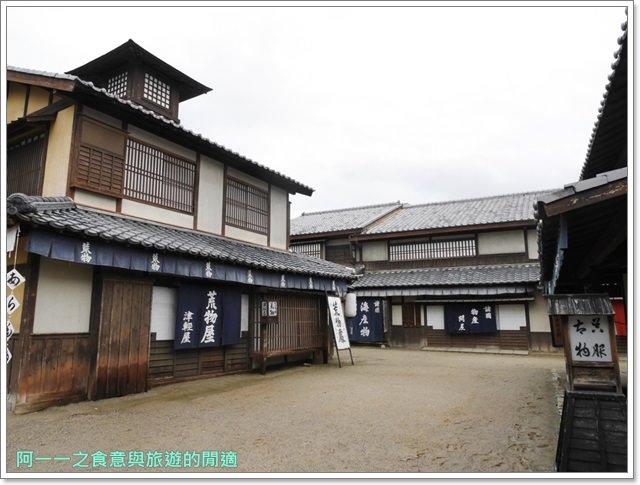 東映太秦映畫村.京都旅遊.主題樂園.時代劇.日劇仁醫image023