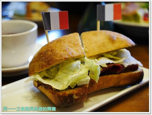 捷運象山站美食下午茶小公主烘培法國麵包甜點image039