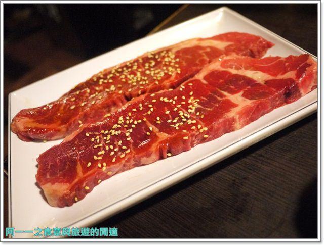 板橋捷運新埔站美食吃到飽燒肉眾烤肉海鮮牛肉image032