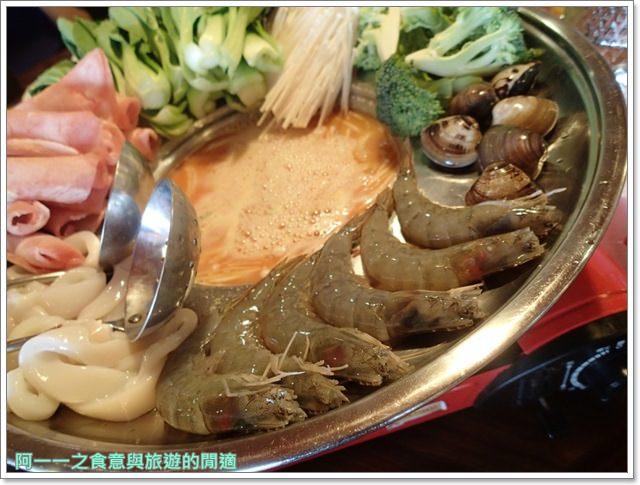 北海岸三芝美食越南小棧黃煎餅沙嗲火鍋聚餐image070