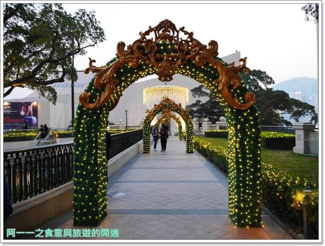 香港尖沙咀景點1881Heritage古蹟水警總部購物中心酒店image030