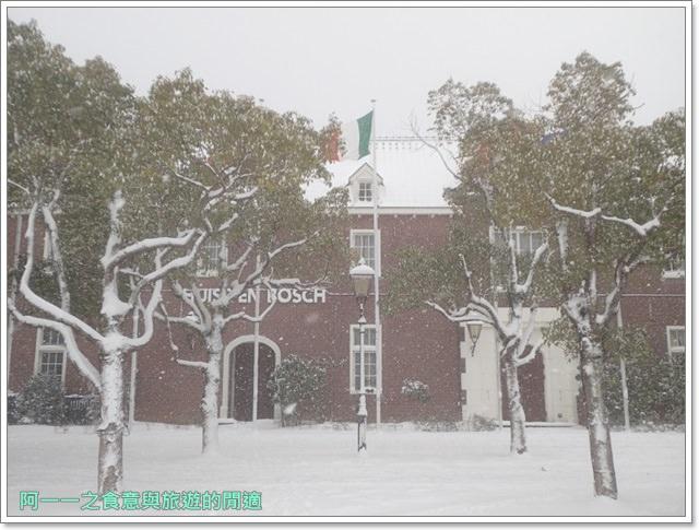 九州旅遊.豪斯登堡.光之王國.雪.日本.主題樂園image006