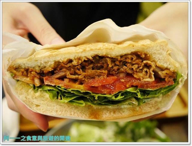 東區韓式漢堡.triple-a-burger.捷運忠孝敦化站美食.聚餐image031