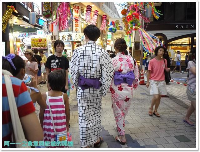 東京祭典阿佐ヶ谷七夕祭り花燈阿佐谷小吃image026
