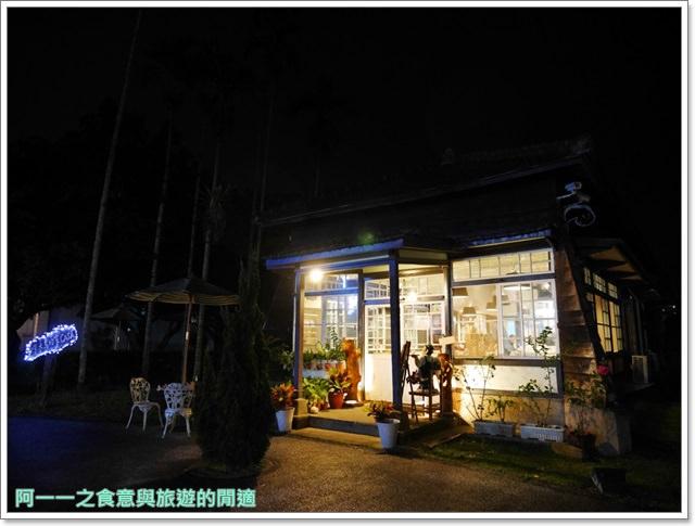 花蓮光復糖廠美食啄木鳥的家披薩義大利麵下午茶甜點image046