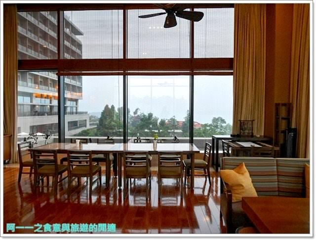 日月潭美食雲品溫泉酒店下午茶蛋糕甜點南投image014