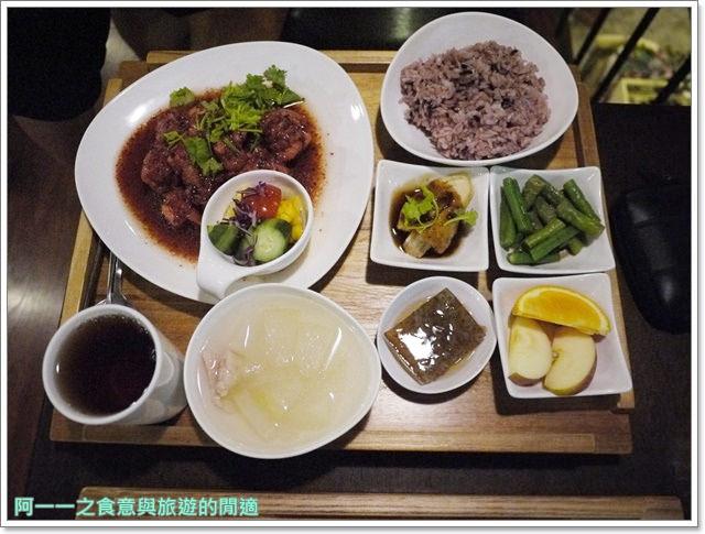 花蓮美食阿之寶瘋茶館復古餐廳手創館古董image042