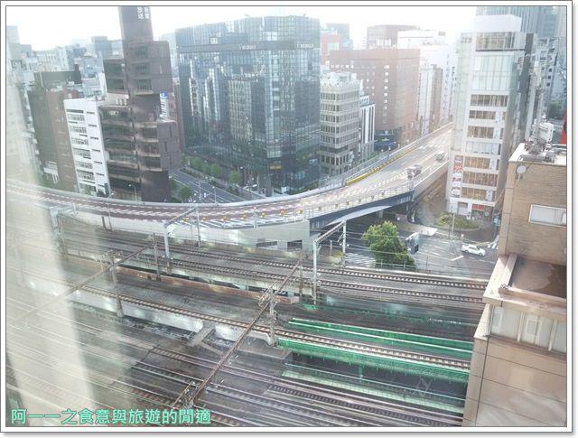 東京住宿平價新橋相鐵草梅客棧台場汐留image026