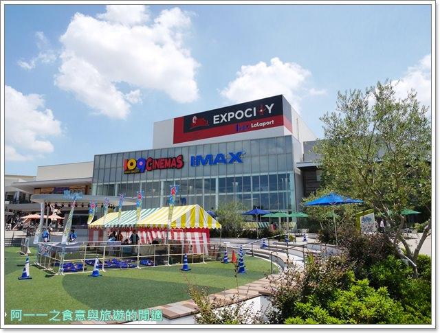 expocity.萬博紀念公園.OSAKAWHEEL大阪購物中心.摩天輪image037