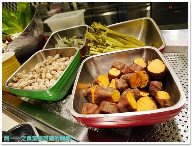 台北車站美食凱撒大飯店checkers自助餐廳吃到飽螃蟹馬卡龍image014