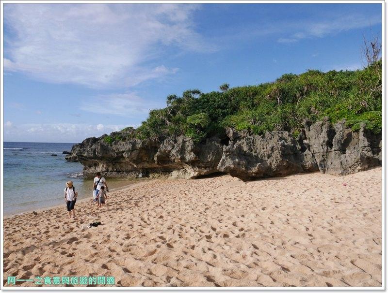 沖繩旅遊.古宇利島.心型礁岩.芒果冰.image032