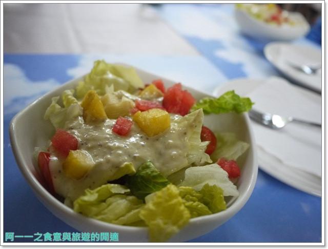 苗栗美食泰安觀止溫泉會館下午茶buffet早餐image013