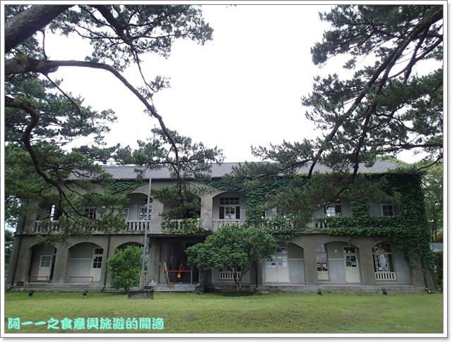 花蓮景點松園別館古蹟日式建築image035