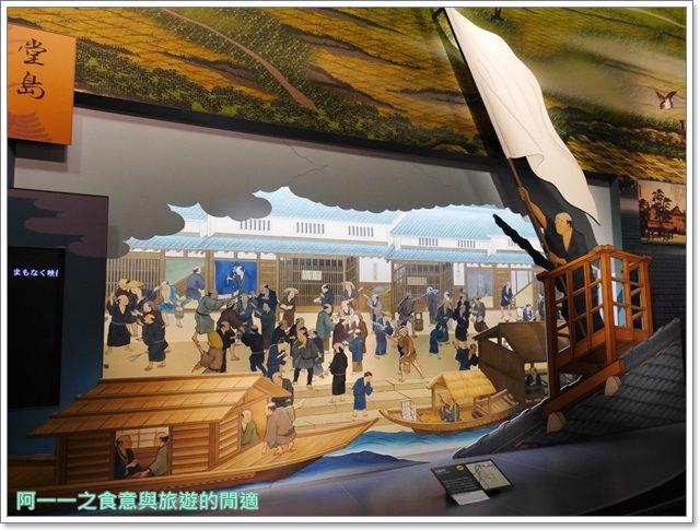 大阪歷史博物館.大阪周遊卡景點.難波宮跡.大阪城image042