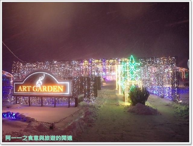 九州旅遊.豪斯登堡.光之王國.雪.日本.主題樂園image056