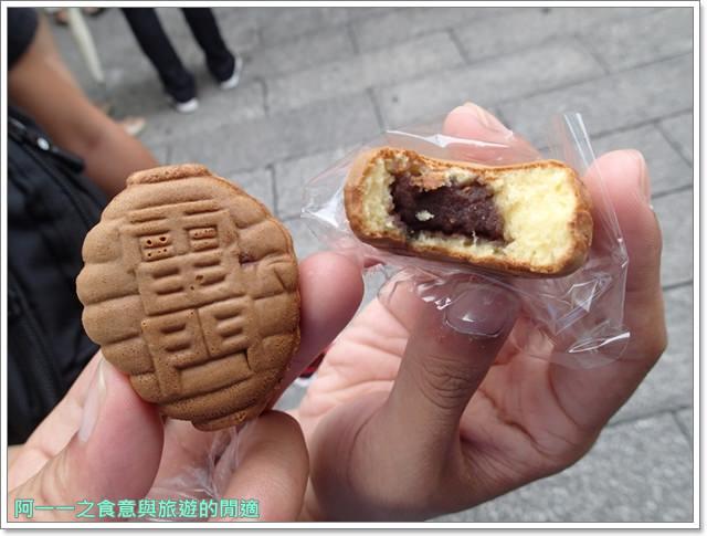 日本東京美食淺草人形燒雷門飛松海鮮丼image010