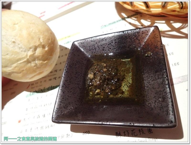 捷運淡水站美食.聚餐.樂尼尼義式餐廳.披薩image014