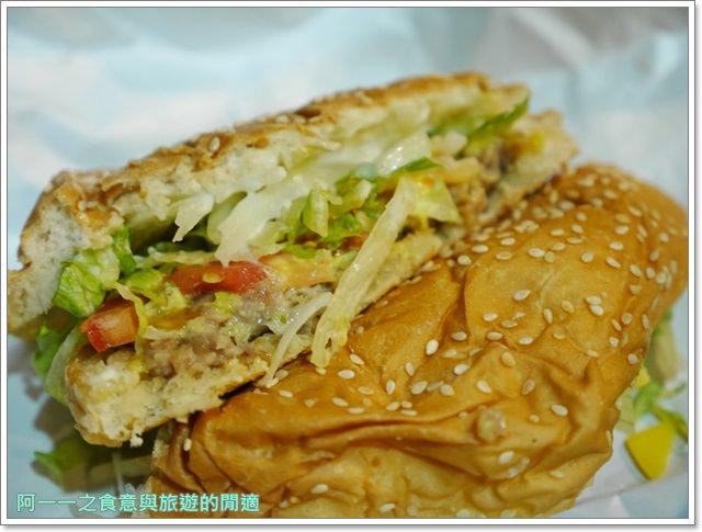 台北捷運圓山站美食女王漢堡炸雞披薩老店奶昔image016