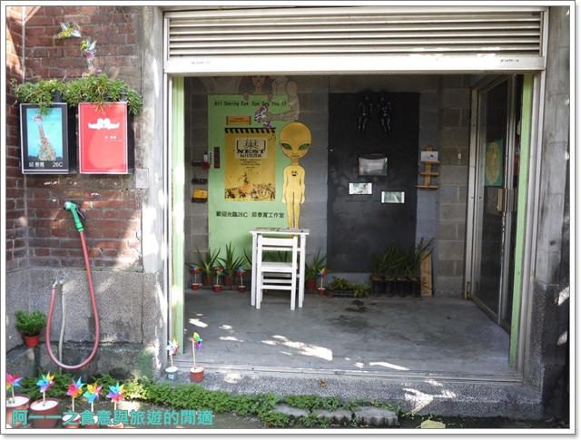 台中火車站東區景點20號倉庫藝術特區外拍image020