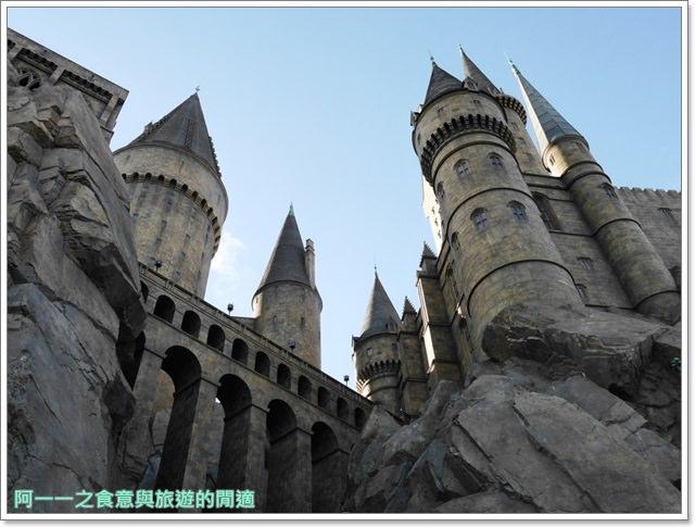 哈利波特魔法世界USJ日本環球影城禁忌之旅整理卷攻略image063