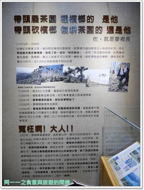 廖鄉長紅茶故事館南投日月潭伴手禮紅玉台茶18號阿薩姆image010