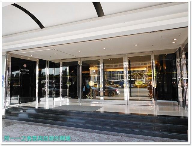 台北車站美食凱撒大飯店checkers自助餐廳吃到飽螃蟹馬卡龍image002