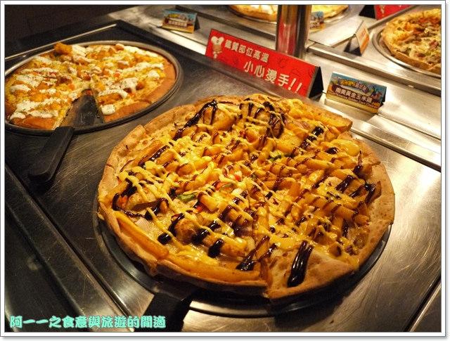 吃到飽披薩必勝客歡樂吧image017