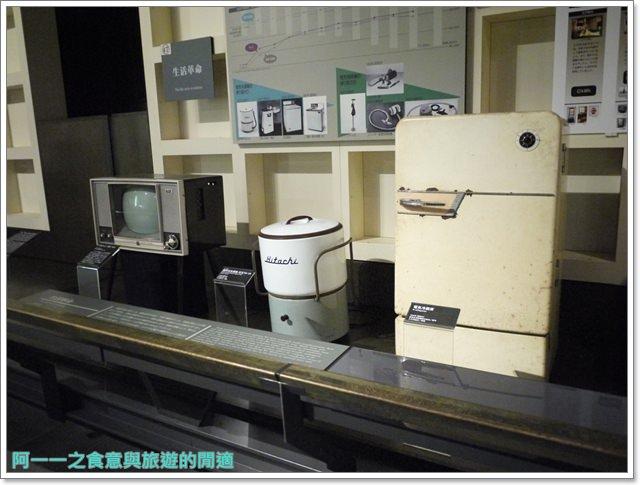 日本東京自助景點江戶東京博物館兩國image086
