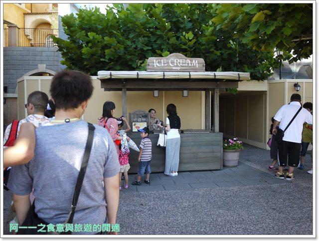 東京迪士尼海洋美食duffy達菲熊午餐秀gelatoniimage015
