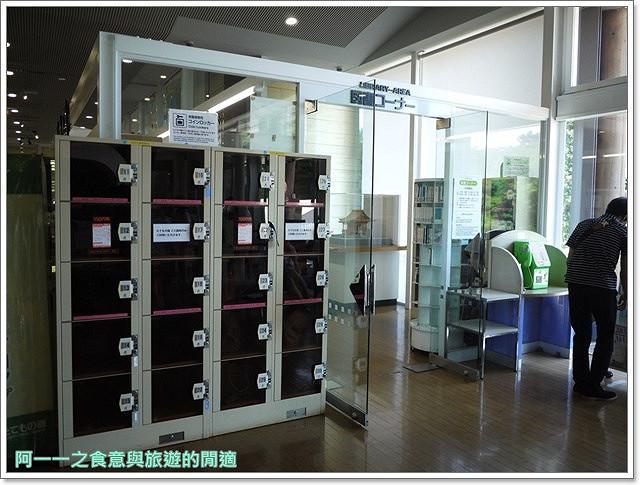 日本江戶東京建築園吉卜力立體建造物展自助image018