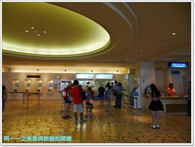 沖繩美麗海水族館.海洋博紀念公園.海豚秀.親子旅遊image022