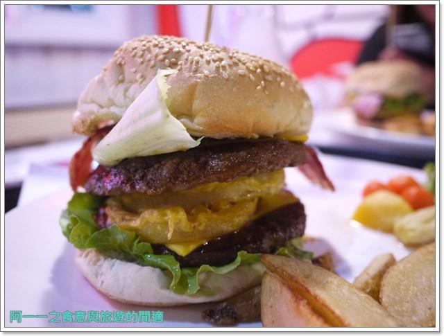 三芝美食美式料理漢堡鐵皮屋餐坊重機主題餐廳聚餐image042
