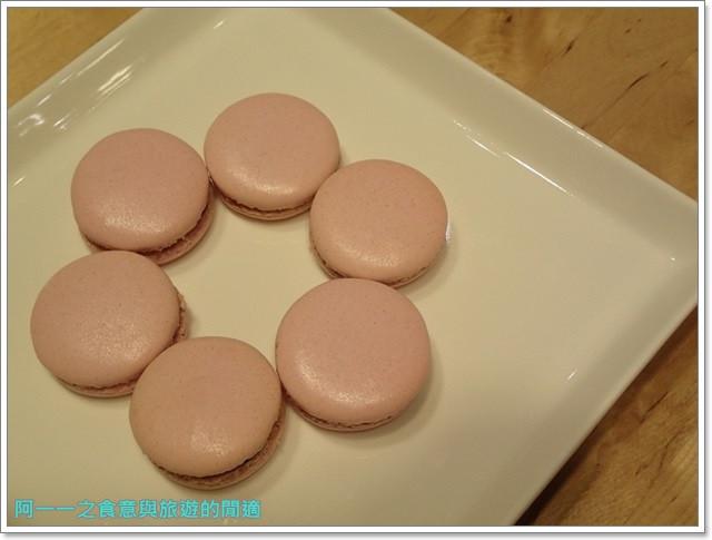 三芝美食吐司甜蜜屋下午茶蛋糕甜點馬卡龍image044