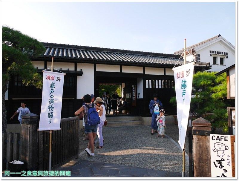 倉敷美觀地區.常春藤廣場.散策.倉敷物語館.image046