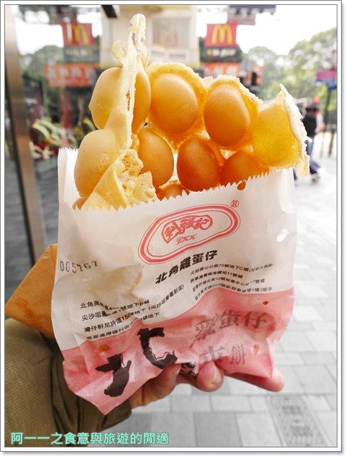 香港預辦登機.利強記北角雞蛋仔.美食.小吃.米其林image023