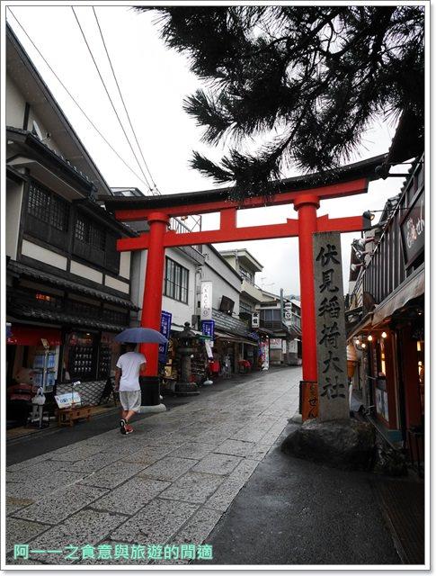 伏見稻荷大社.京都神社.千本鳥居.日本關西自助旅遊image007