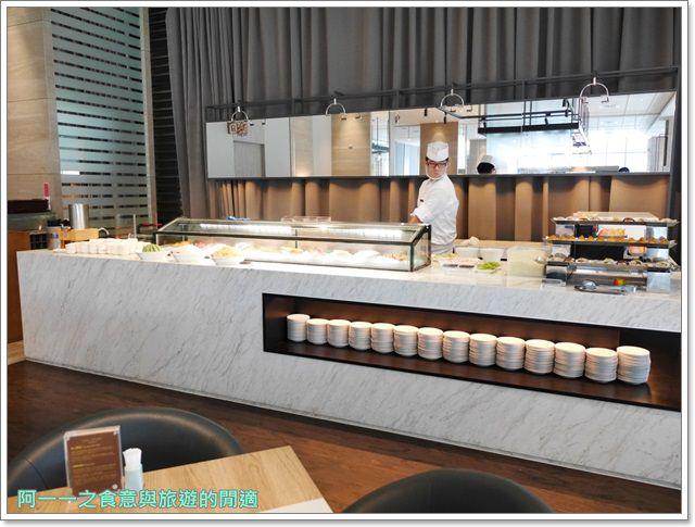 寒舍樂廚捷運南港展覽館美食buffet甜點吃到飽馬卡龍image032