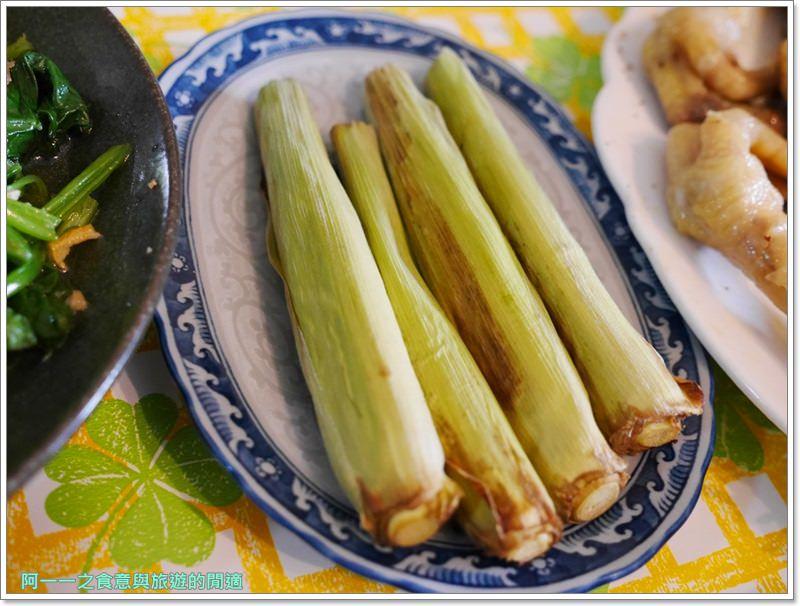 花蓮無菜單料理.美食.兩津農莊食堂.烤魚.桶仔雞.image026