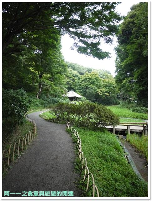 明治神宮原宿澀谷忠犬八公小八御苑日本東京自助旅遊image056