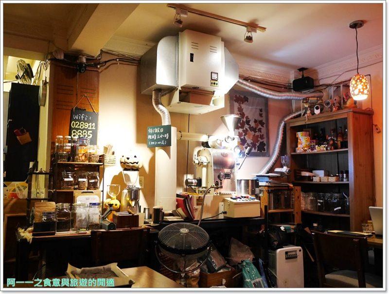 精靈咖啡館.新店七張站美食.下午茶.不限時.早午餐.聚餐.image012