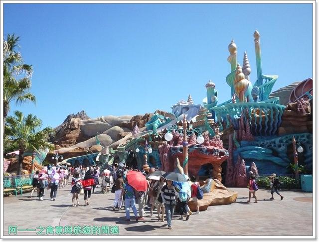 東京迪士尼海洋 Tokyo DisneySea 阿一一image051